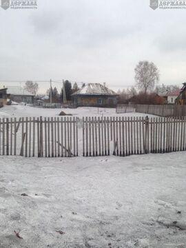 Продажа участка, Кемерово, Ул. Циолковского - Фото 1