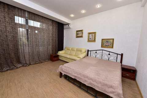 Продажа 1к квартиры с отделкой в клубном доме в центре Ялты - Фото 1