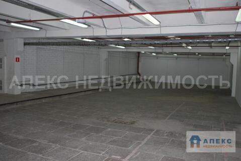 Аренда склада пл. 385 м2 м. Преображенская площадь в административном . - Фото 3