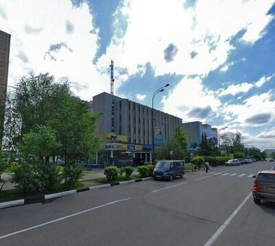 Здание в Одинцово ул.Маршала Жукова s= 5552 кв.м. на уч. 64 сотки - Фото 3