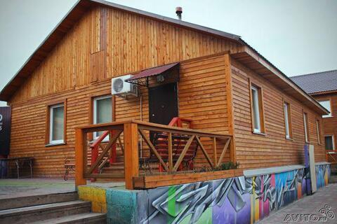 Коттедж в аренду в красноярске маерчака - Фото 1