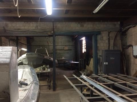 Производственное помещение в Калининском районе - Фото 2