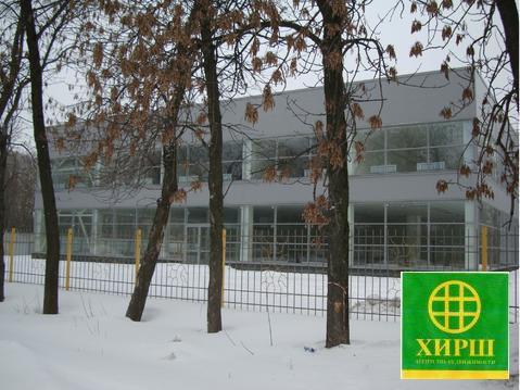 Продажа здания на пр. Гагарина в Советском районе - Фото 2