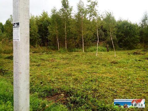 Участок 12 соток в поселке городского типа Уваровка, газ. - Фото 1
