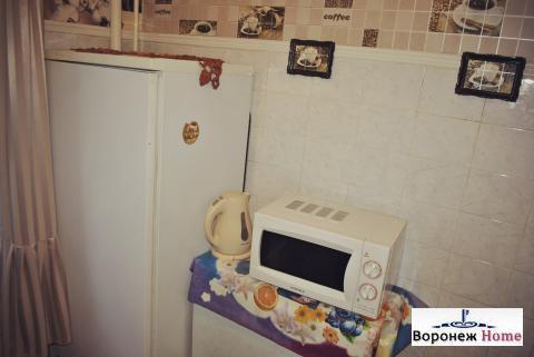 Сдаётся Уютная квартира посуточно в Воронеже - Фото 1