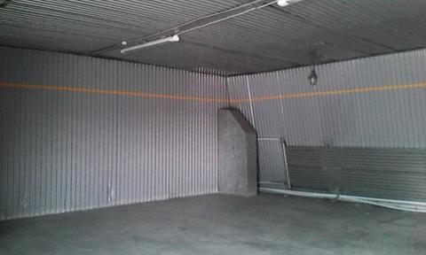 Сдам в аренду теплый склад 105 м.кв. - Фото 4