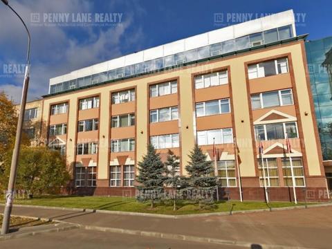Продается офис в 3 мин. пешком от м. Рязанский проспект - Фото 1