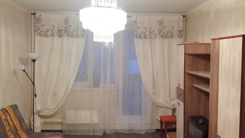 Зябликово шипиловская квартира аренда - Фото 4