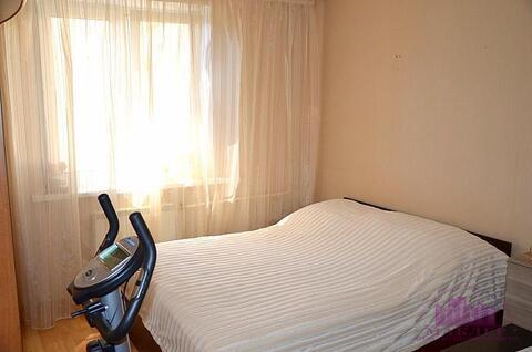 Продается 2-к квартира, г.Одинцово, внииссок, ул.Березовая, д.6 - Фото 5
