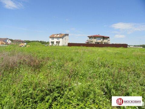 Земельный уч. 10 соток ИЖС, н.Москва, 27 км от МКАД Киевское шоссе - Фото 1