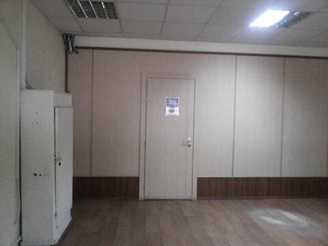 Сдаётся в аренду офисное помещение 36 м2 г. Климовск, ул. Заречная д.2 - Фото 5