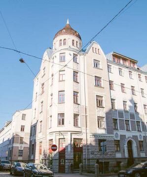 495 000 €, Продажа квартиры, Купить квартиру Рига, Латвия по недорогой цене, ID объекта - 313139427 - Фото 1