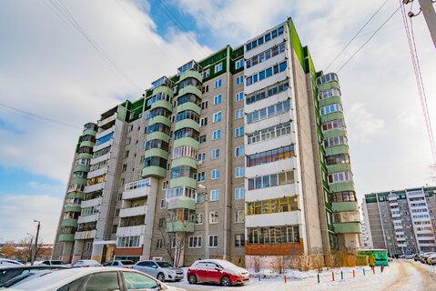 Продажа квартиры на Ботанике - Фото 1