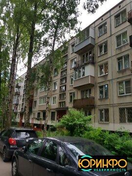 1-к квартира 31.3 м ул. Вавиловых,11 к 4 - Фото 4