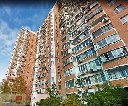 2-к квартира, 63.4 м2, 10/17 эт, ул Полины Осипенко, 22к3 - Фото 1