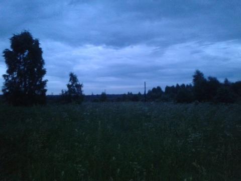 16 га в Кимрском р-не. Рядом речка Кимрка. Лес. - Фото 1