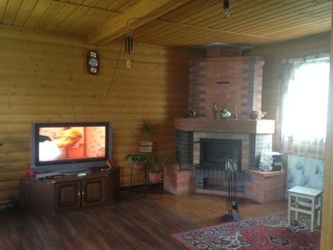 Продам дом 140кв.м, уч. 6 сот. в Голицыно - Фото 1
