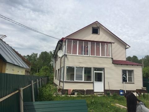 Курилово зимний дом 152 кв.м. - Фото 5