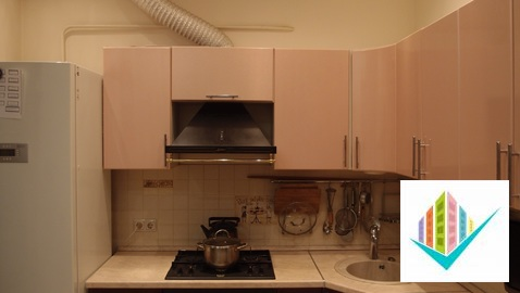 1-комнатная квартира с мебелью и ремонтом - Фото 5