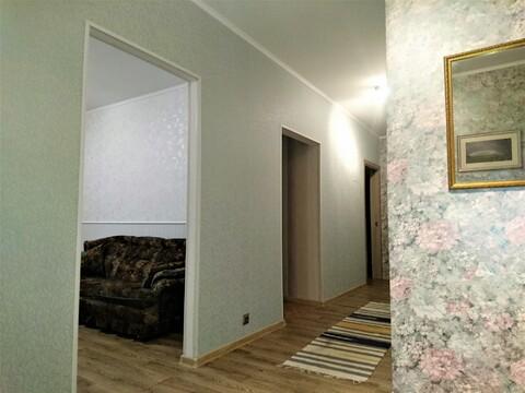 Продажа 2 комнатной квартиры на улице Колпакова 34б - Фото 4