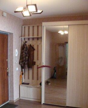 Сдается 1 комнатная квартира в центре (новый дом) - Фото 5