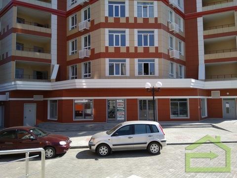 Аренда помещения на первой линии на ул. Вокзальная, 26а - Фото 4