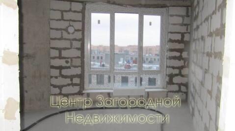 Трехкомнатная Квартира Область, улица Летная, д.21, Медведково вднх, . - Фото 5