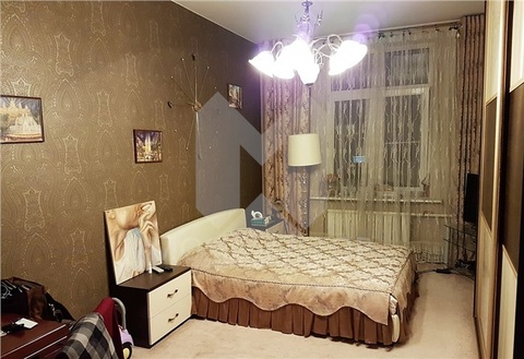 Продажа квартиры, Ул. Добролюбова - Фото 2