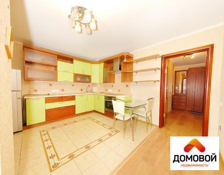 Отличная 3-комнатная квартира в центре Серпухова с евроремонтом - Фото 2