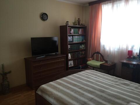 2-комнатная квартира с евроремонтом, Краснодарская ул. д. 72к3 - Фото 4