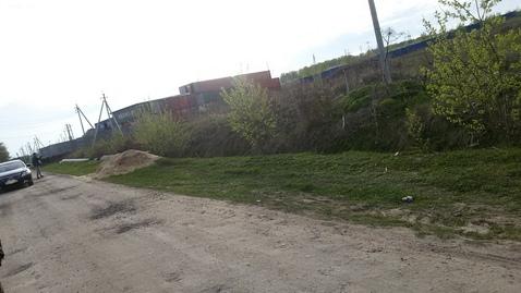 Пром. участок 80 сот со свидетельством в 24 км по Калужскому шоссе - Фото 5
