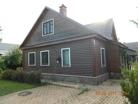 Дом на аренду в Апрелевке - Фото 1