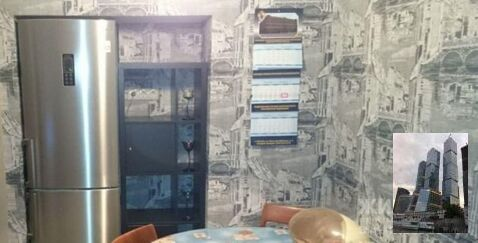 3-к. квартира, м. Проспект Мира, Васнецова пер, 3 - Фото 1