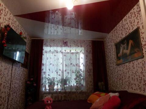 Продажа квартиры, Шуя, Шуйский район, Красноармейский пер. - Фото 1
