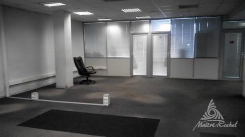 Аренда офис г. Москва, ш. Энтузиастов, 7а - Фото 1