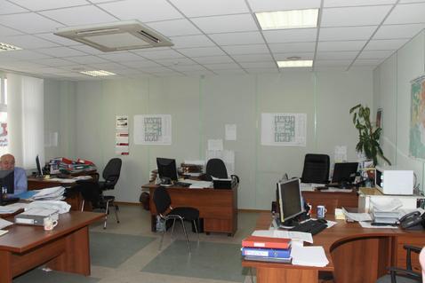 Офис в аренду в бц Самолет - Фото 2