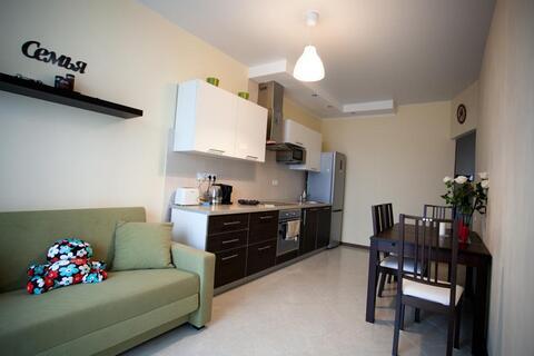 Продается 1-комнатная квартира (ЖК vesna) евроремонт - Фото 2
