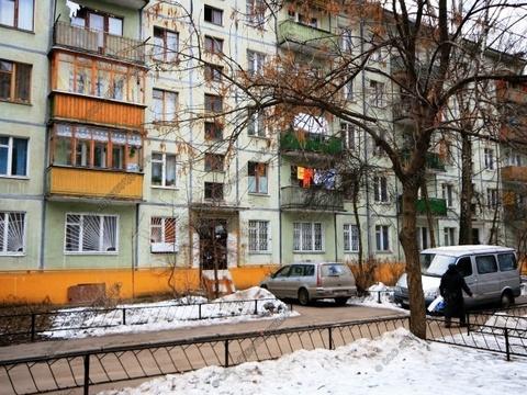 Продажа квартиры, Ул. Сеславинская - Фото 4