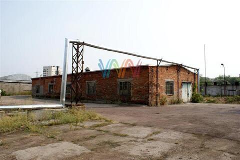 Аренда производственного помещения, Уфа, Ул. Сельская Богородская - Фото 3