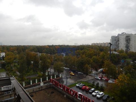 Трехкомнатная Квартира Москва, площадь Сокольническая, д.4, корп.2, . - Фото 3