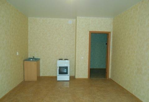 1ая квартира студия в новом доме с ремонтом. - Фото 5