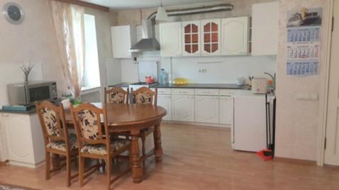Сдам отличную 3 х.км квартиру, евро-ремонт, современная мебель и техника - Фото 1