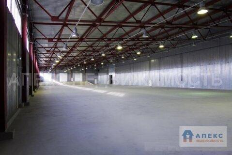 Аренда склада пл. 300 м2 Дедовск Волоколамское шоссе в складском .