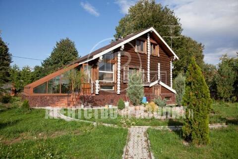 Сдается великолепный деревянный дом на длительный срок, в доме две спа - Фото 1