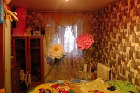 Трёхкомнатная квартира в Киржаче на Свободе д.18 - Фото 5