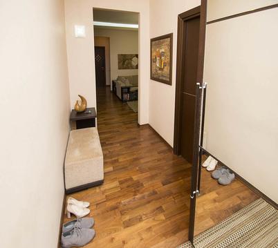 Аренда 4-х комнатной квартиры: Москва, ул. Ленинский пр-т, д. 64/2 - Фото 3