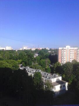 Продаю 2-х комнатную квартиру г. Москва, ул. Болотниковская, д. 33 к1 - Фото 1