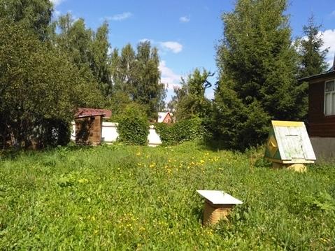 Дача на 12 сотках в СНТ вбл. д. Сумароково, Рузский район - Фото 5