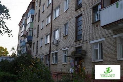 Двухкомнатная квартира по отличной цене - Фото 1
