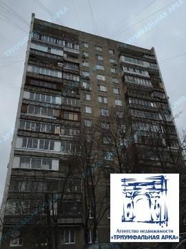 Продажа квартиры, м. Коньково, Ул. Островитянова - Фото 1